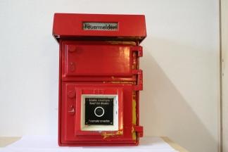 Feuermelder FMB 122