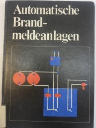 Automatische Brandmeldeanlagen 1978